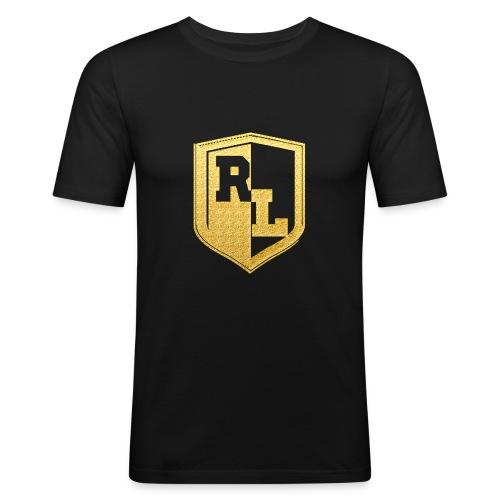 rllogo - T-shirt près du corps Homme