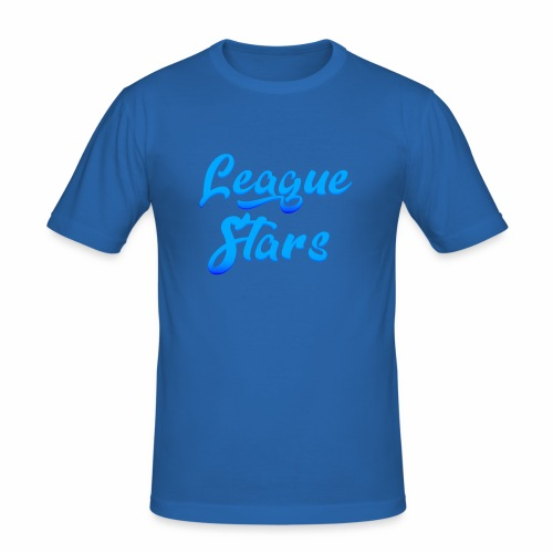 LeagueStars - slim fit T-shirt
