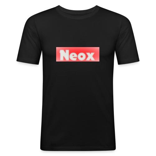 Der beste Merch - Männer Slim Fit T-Shirt