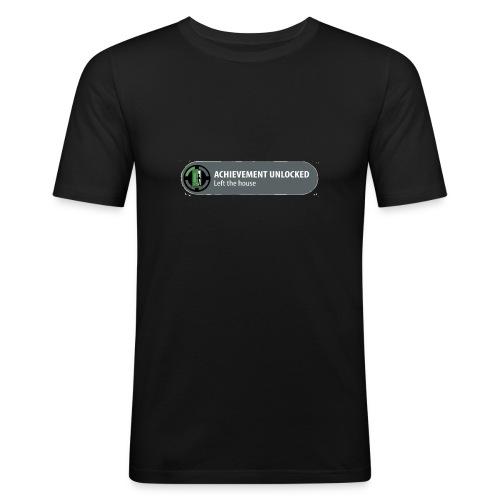 Achievement - Mannen slim fit T-shirt