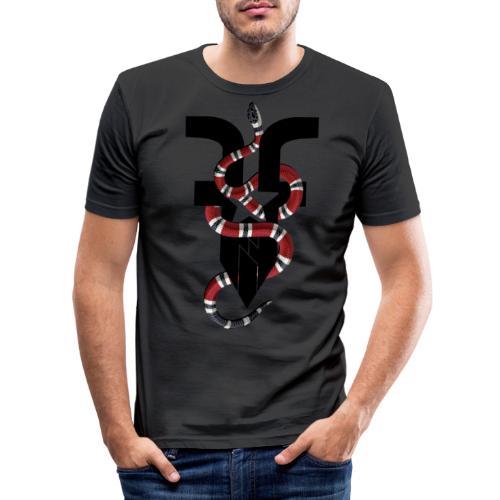 fnfsnakee - slim fit T-shirt