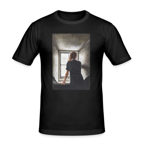 by Maria Torp - Herre Slim Fit T-Shirt