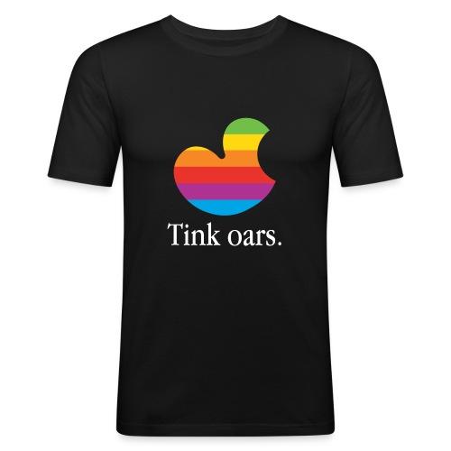 Tink oars - slim fit T-shirt
