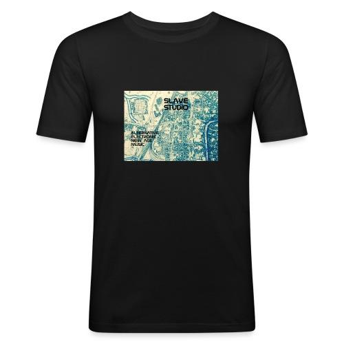 image3_-4-_2560x1440_youtube - Maglietta aderente da uomo
