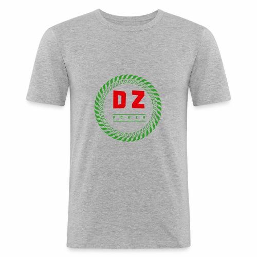 DZ POWER - T-shirt près du corps Homme
