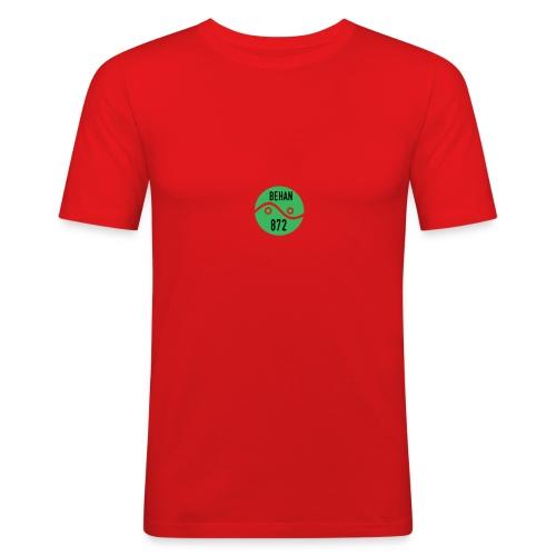 1511988445361 - Men's Slim Fit T-Shirt