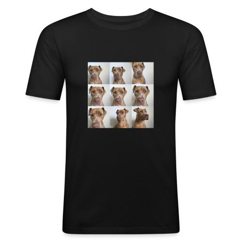 13612317_1142777242461627_8362059555481280357_n - Männer Slim Fit T-Shirt