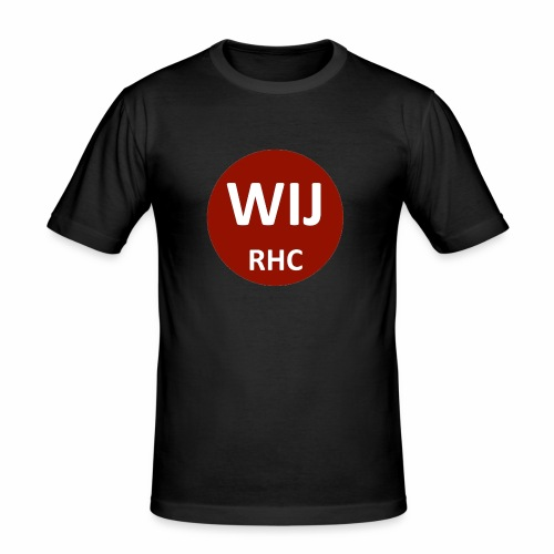 WIJ RHC - slim fit T-shirt