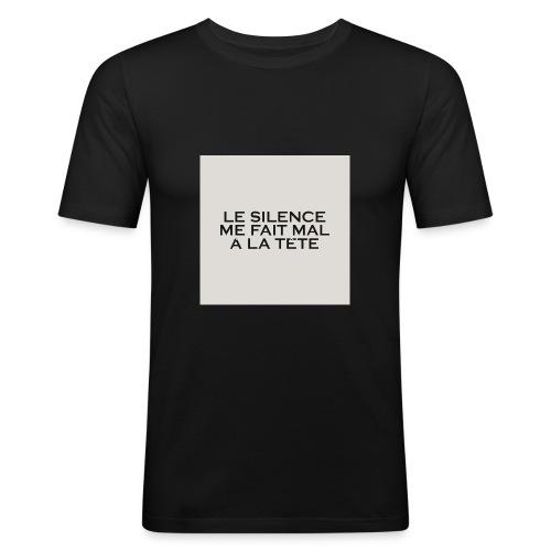 1620542 609242145797874 1935697236 n png - T-shirt près du corps Homme