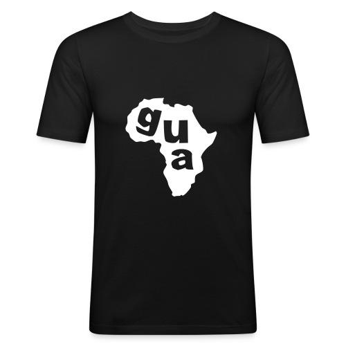 white export - Men's Slim Fit T-Shirt