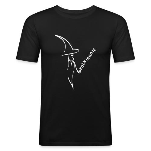 Tolkiendil & Magicien - T-shirt près du corps Homme
