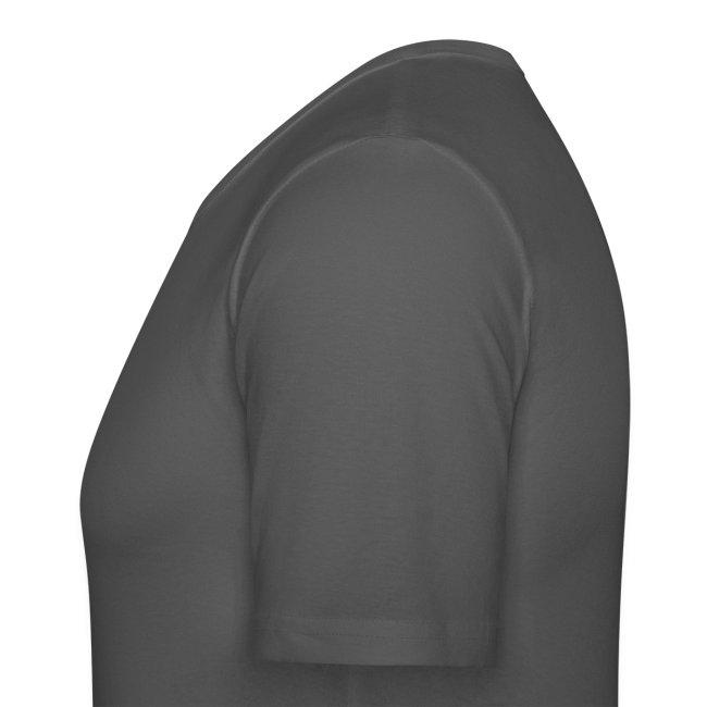 Vorschau: I bin gegen ois - Männer Slim Fit T-Shirt