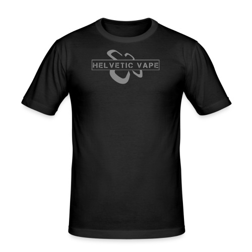TShirt EU back 1 - T-shirt près du corps Homme
