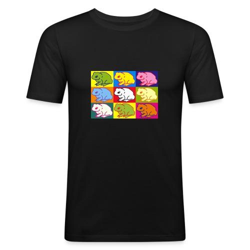 Toads - Men's Slim Fit T-Shirt