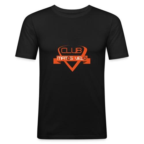 club orange png - T-shirt près du corps Homme