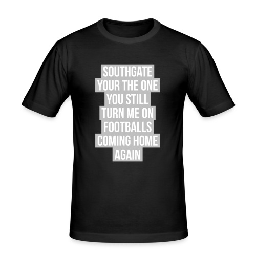 Southgate - Men's Slim Fit T-Shirt