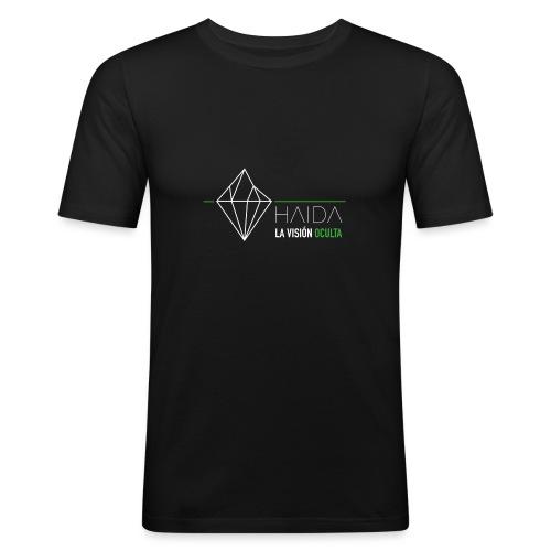 haida - Camiseta ajustada hombre