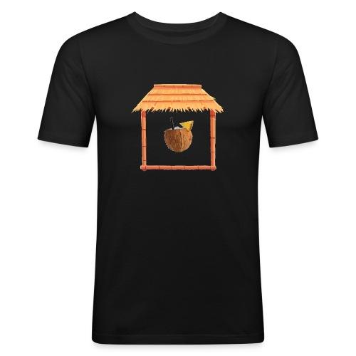 CocktailHouse 5 - Maglietta aderente da uomo