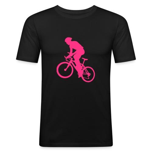 X-Country - T-shirt près du corps Homme