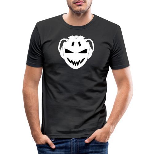 Officiell SEUA Logo - Slim Fit T-shirt herr