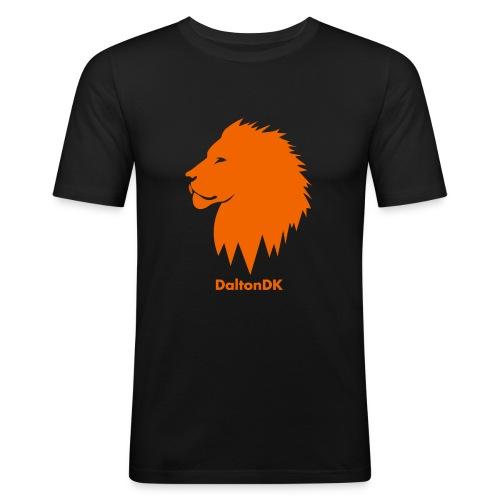 DaltonDK - Herre Slim Fit T-Shirt