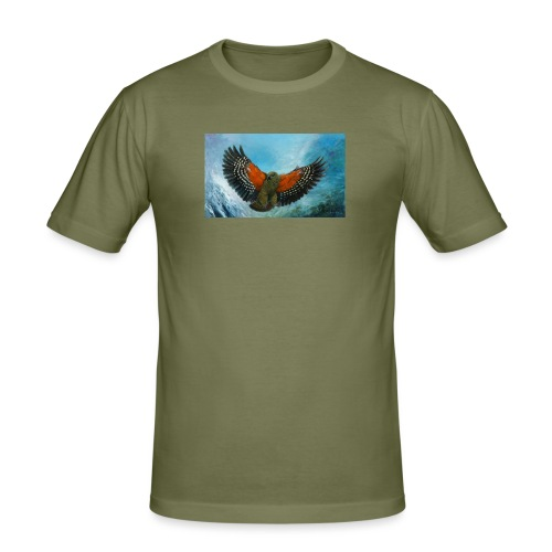 123supersurge - Men's Slim Fit T-Shirt