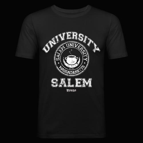 Salem University - Camiseta ajustada hombre