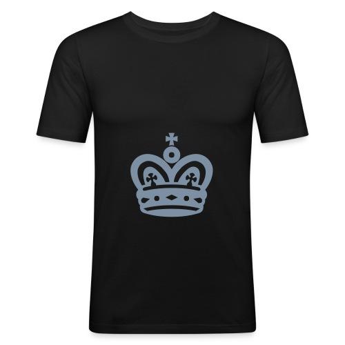 condal1 - T-shirt près du corps Homme