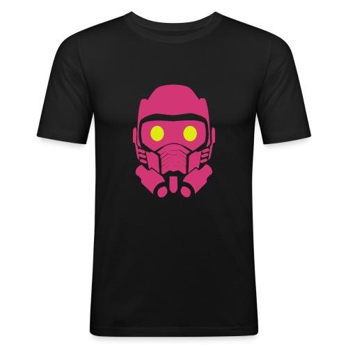 masca_2 - Camiseta ajustada hombre