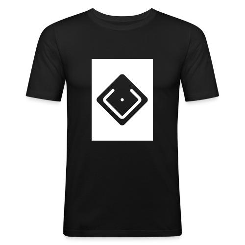 Venko Gaming - Mannen slim fit T-shirt