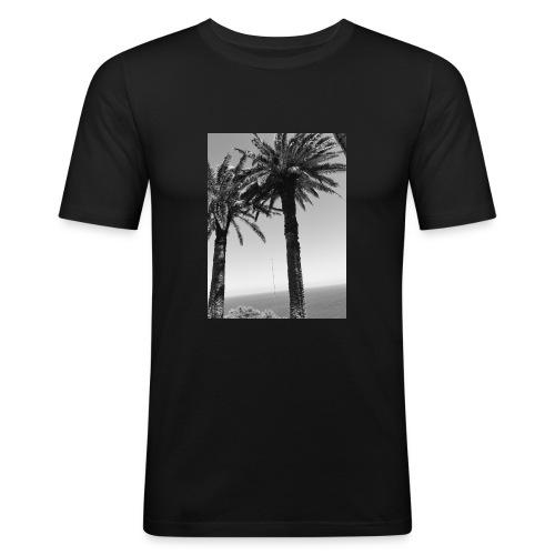 arbre - T-shirt près du corps Homme
