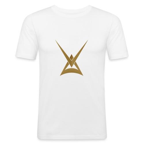 Myytinkertojat V3 - Miesten tyköistuva t-paita