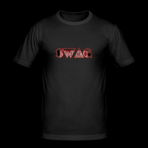 SWAG - Herre Slim Fit T-Shirt