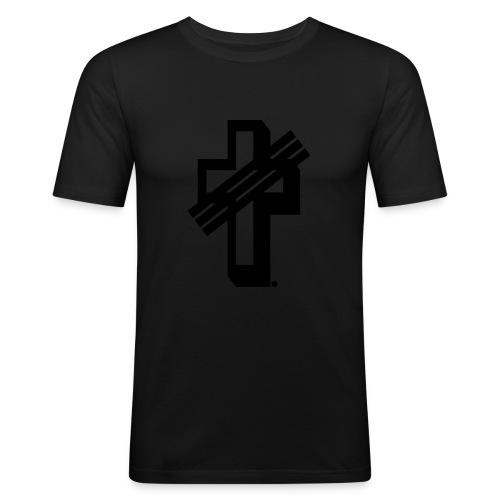 YOU-Design T-Shirt - Men's Slim Fit T-Shirt