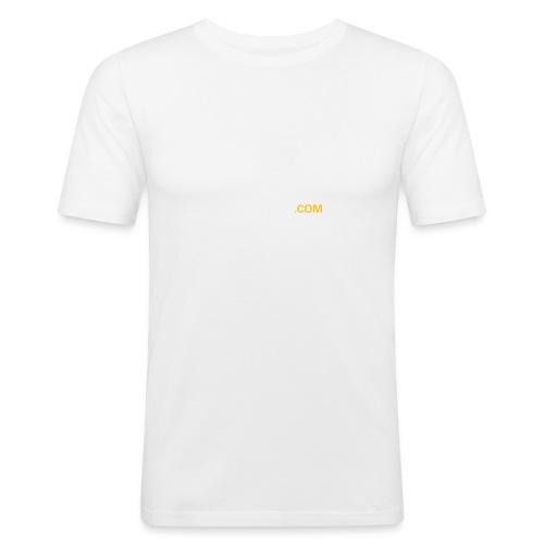 SportPug.com - Miesten tyköistuva t-paita