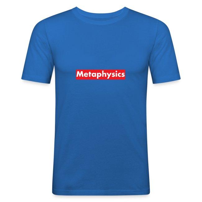 Larry Fitzpatrick X Metaphysics
