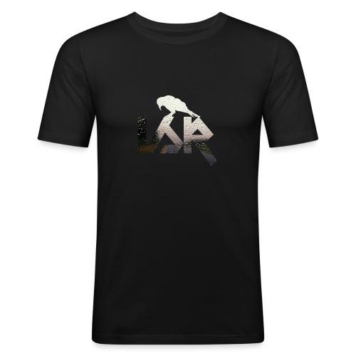 Iron Shirt Volume 3 Compilation - Men's Slim Fit T-Shirt