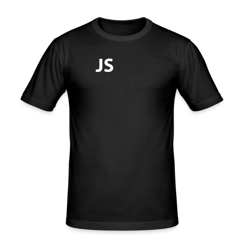 JS - Men's Slim Fit T-Shirt