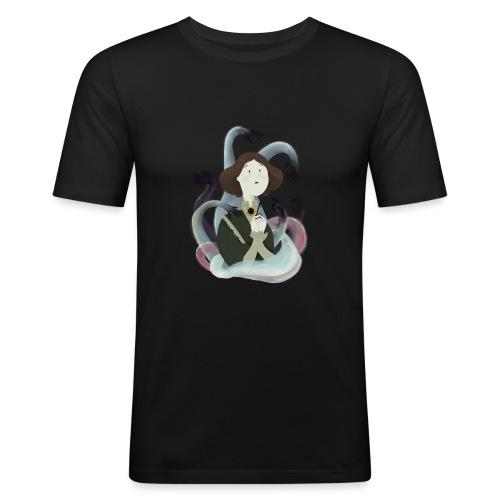 Ghost - Camiseta ajustada hombre
