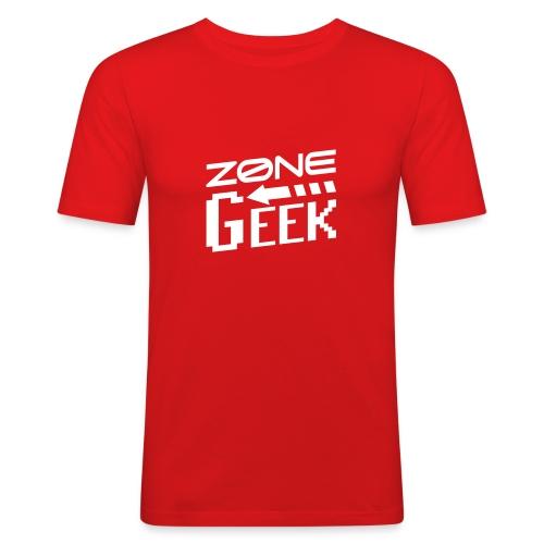 NEW Logo Homme - T-shirt près du corps Homme