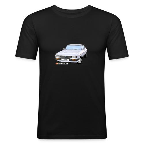 Capri MK3 - Männer Slim Fit T-Shirt