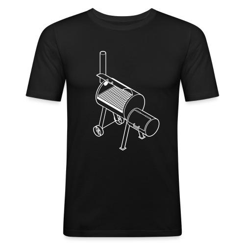 offsetsmoker - slim fit T-shirt