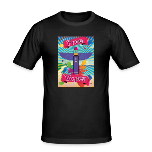 hawai png - T-shirt près du corps Homme