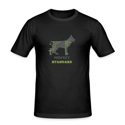 - PerfectStandard - - Camiseta ajustada hombre