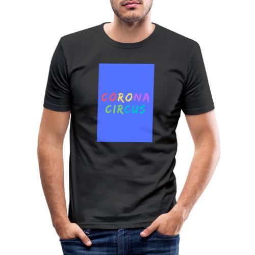 CORONA CIRCUS 3 - T-shirt près du corps Homme