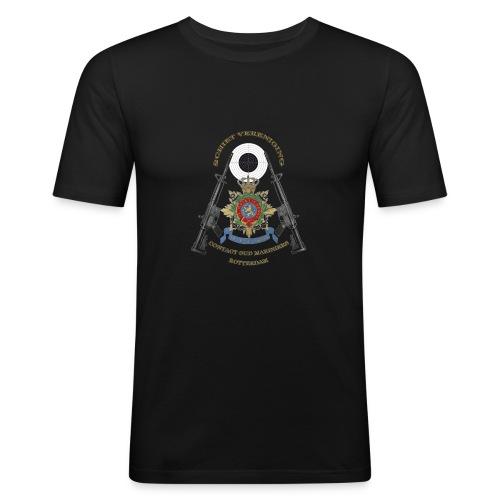 COM SV KLEUR1 TBH - slim fit T-shirt