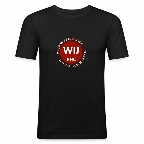 RIJSWIJKSCHE HOCKEY CLUB - slim fit T-shirt