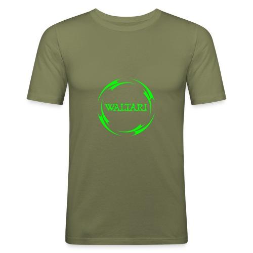 triball 2007 - Men's Slim Fit T-Shirt