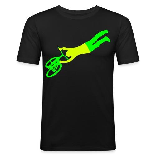 finale - Männer Slim Fit T-Shirt