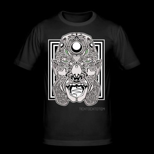 Mr. Speaker Face - Men's Slim Fit T-Shirt